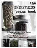 The Everything Beans eBook at Kitchen Stewardship