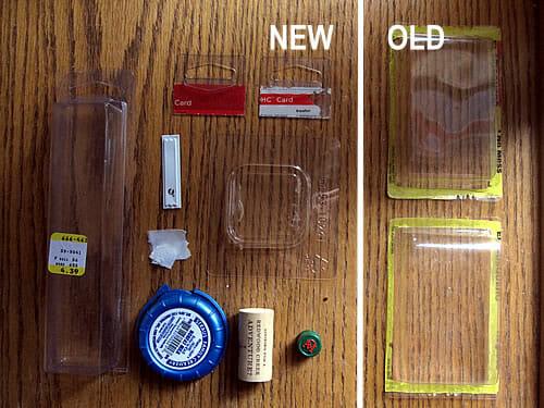 Plastic Challenge: Beth Terry, Week 10