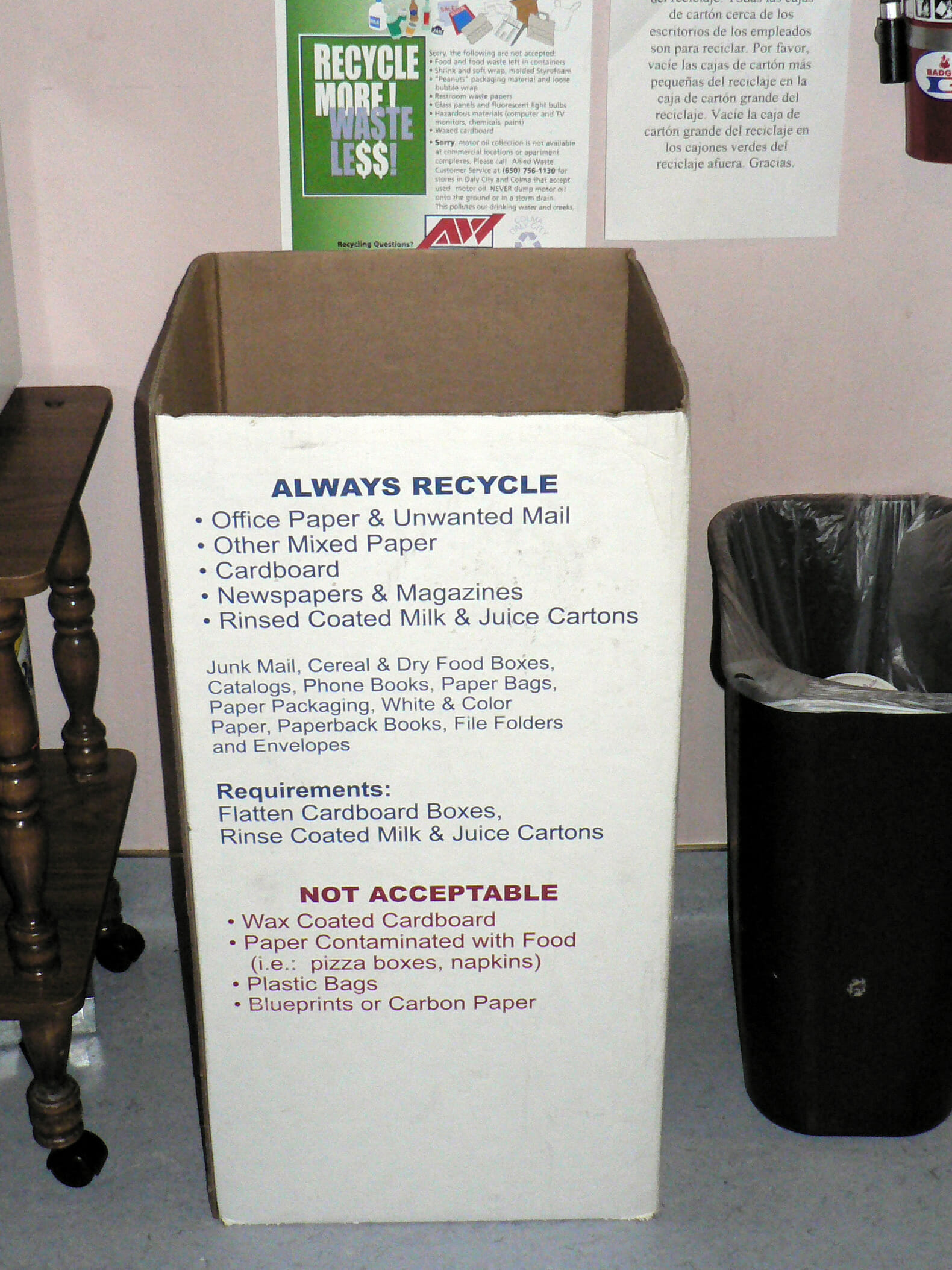 Reducing Plastic Waste In The Workplace » My Plastic-free Life