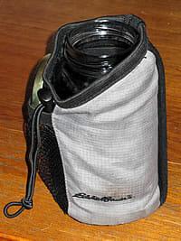 travel mug sleeve cozy