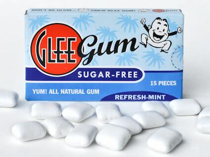 Chewing on Plastic? Yum! » My Plastic-free Life