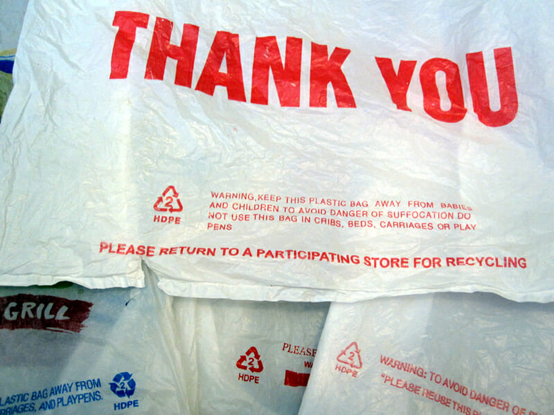 Is There Animal Fat in Your Plastic Bag? » My Plastic-free Life
