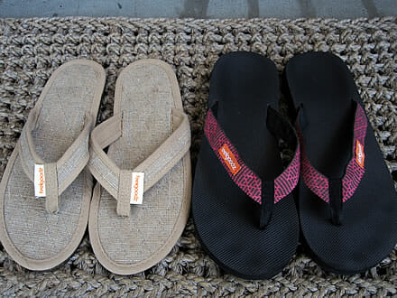 79985af87d572 Feelgoodz natural rubber and hemp flip flops » My Plastic-free Life