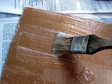 Want Plastic-Free Glue? Make Homemade Wheat Paste  » My Plastic-free