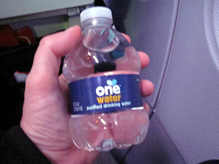 Virgin-America-bottled-water