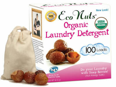 How to Make Liquid Soap Nuts Laundry Soap Plus Other Plastic-Free