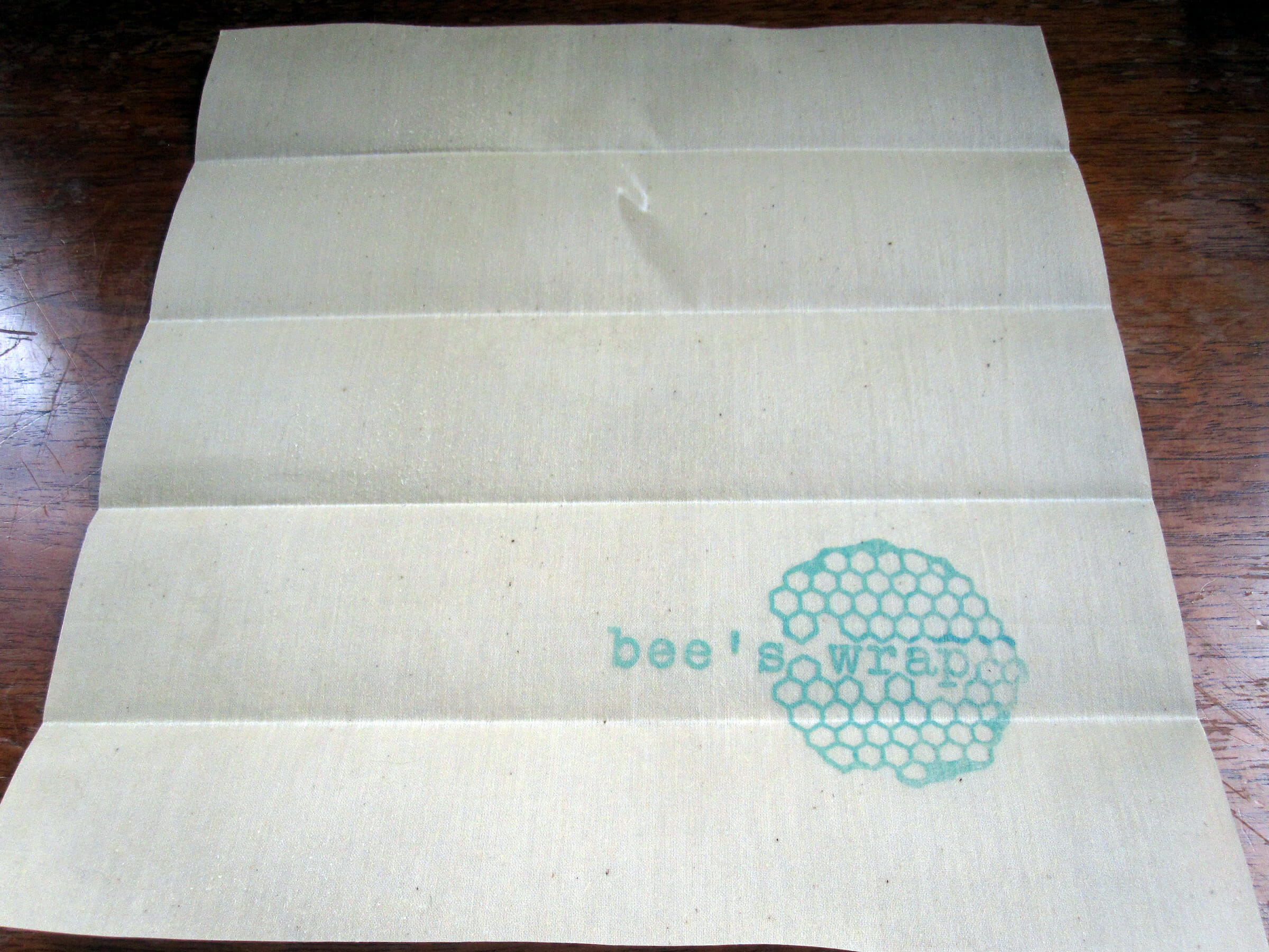 Can Beeswax Cloth Wraps Replace Plastic Cling Wrap? » My Plastic