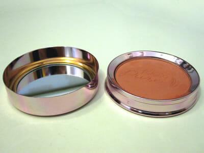Conventional makeup