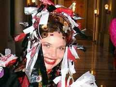 Bridget McCracken Trash Mashup
