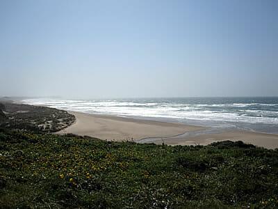 Kehoe Beach