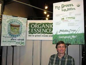 Organic Essence