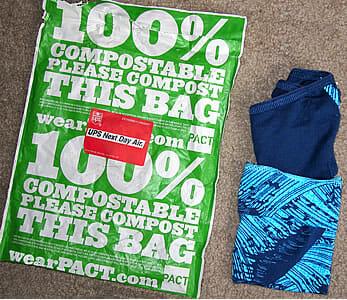 PACT underwear