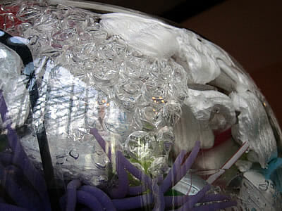 Plastic Century art exhibit