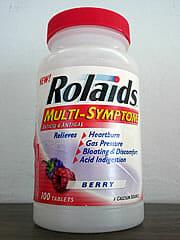 Rolaids