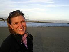 Sara Bayles Daily Ocean
