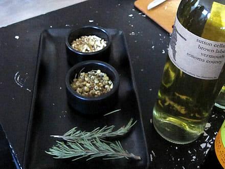 Sutton Cellars table wine