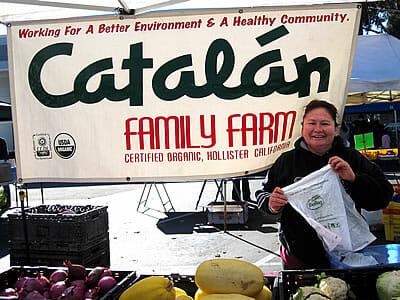 Temescal Farmers Market