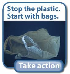 California plastic bag ban
