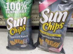 SunChips bags