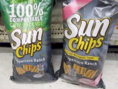 are sun chips made in a nut free facility