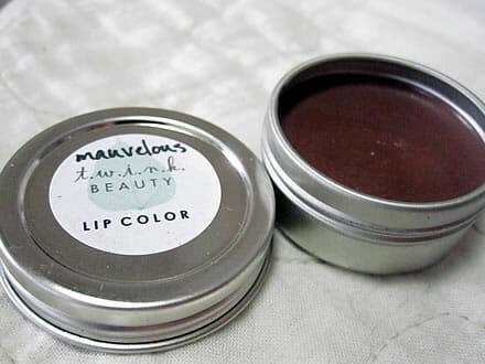 T.W.I.N.K. lip tint