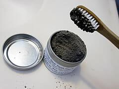 Aquarian Bath's Tooth Powder